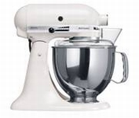 Kitchenaid wit