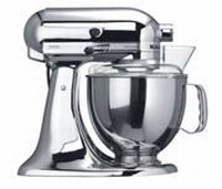 Kitchenaid chroom
