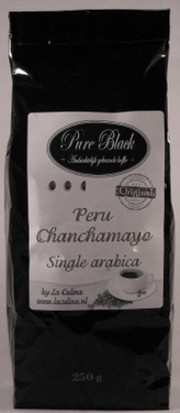 *PURE BLACK PERU CHANCHAMAYO