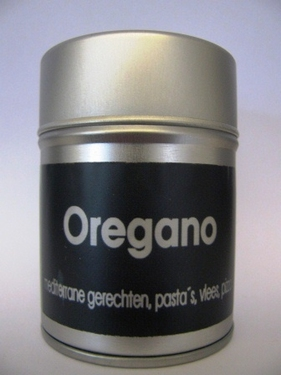 OREGANO  100ML