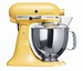 Kitchenaid geel