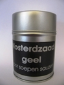 MOSTERDZAAD WIT 100ML